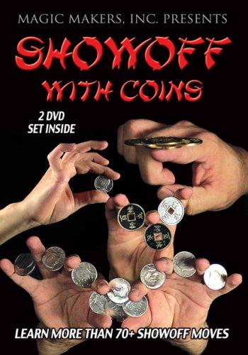 монетой